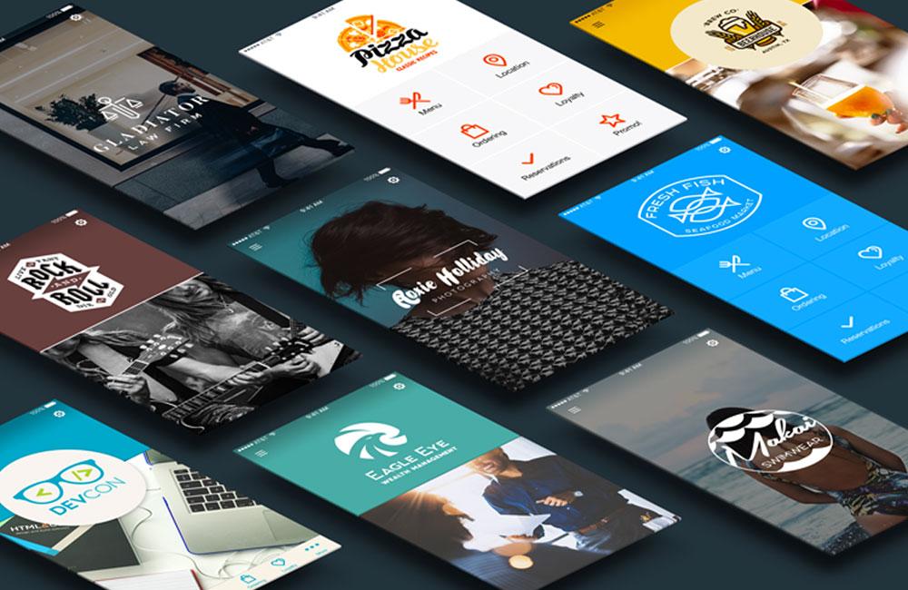 App ontwikkelaar en webdesigner