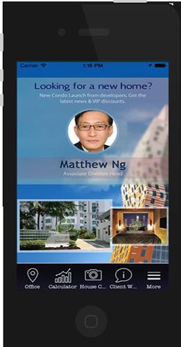 Makelaars App iMediaStars