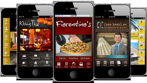 Retail App iMediaStars
