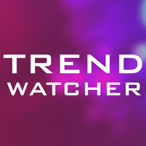 Trendwatcher App