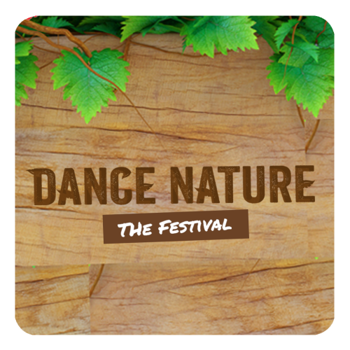 Dance Nature Evenementen App