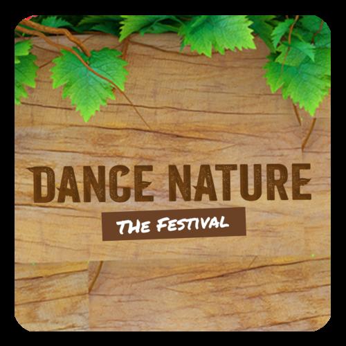 Dance Nature Evenementen App