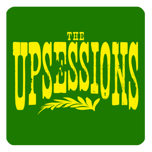 The Upsessions