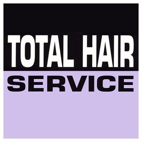 Total Hair Kappers app