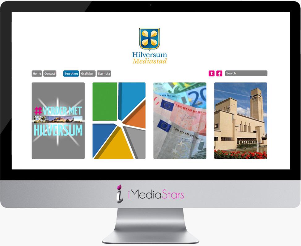 Verder-met-Hilversum-Website