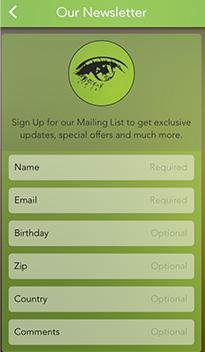 Mailing-List-imediastars