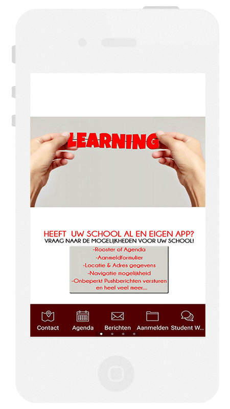School App iMediaStars