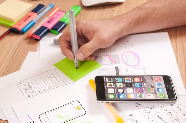 app-ontwikkeling