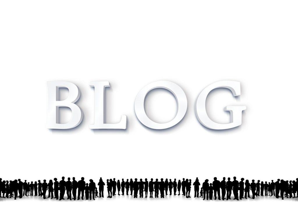 App blogger gezocht