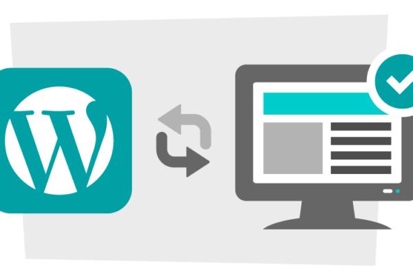 Wordpress website beveiliging