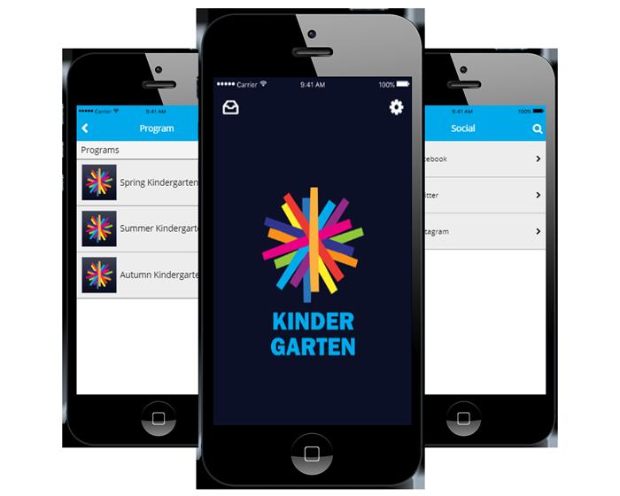 App onderwijs iMediaStars