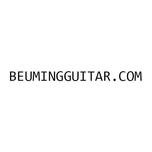 Beumingguitar.com