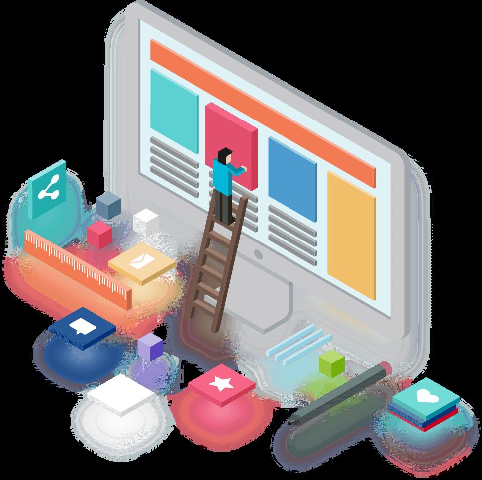 webdesigner hilversum