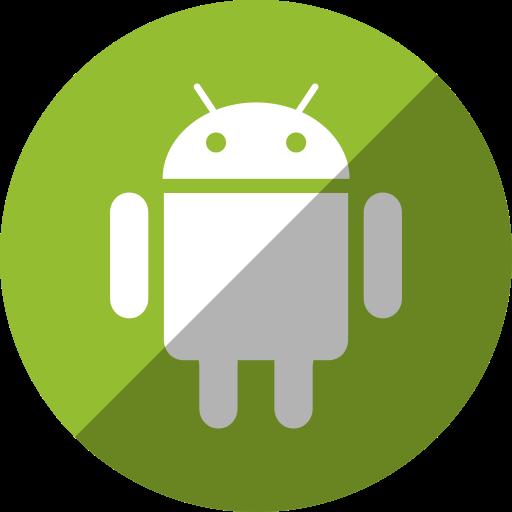 android evenementen app