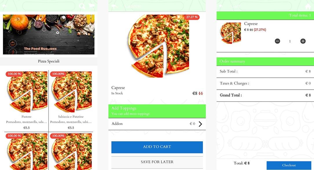Online-gerechten-bestellen-met-de-horeca-app-van-iMediaStars