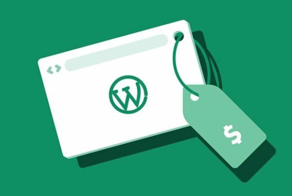 Webdesign prijzen 2021